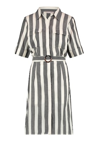 Juna Lane Kleid in tollem Streifen - Design »Wies« kaufen