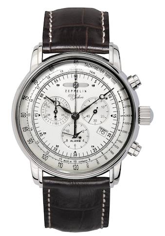 ZEPPELIN Chronograph »100 Jahre Zeppelin, 7680 - 1« kaufen