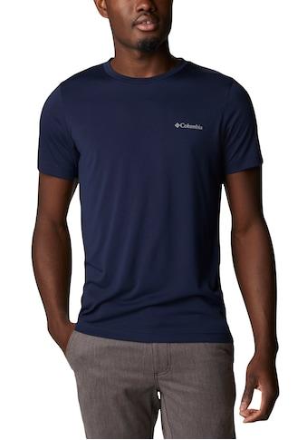 Columbia T-Shirt »MAXTRAIL« kaufen