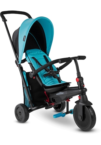 smarTrike® Dreirad »smarTfold 400S, blau/schwarz« kaufen