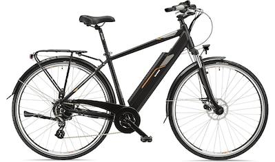 Telefunken E - Bike »XC921 Expedition«, 8 Gang Shimano Acera Schaltwerk, Kettenschaltung, Heckmotor 250 W kaufen