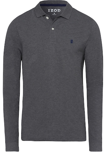 IZOD Langarm - Poloshirt kaufen