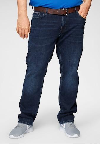 Tommy Hilfiger Big & Tall Straight-Jeans »Madison« kaufen