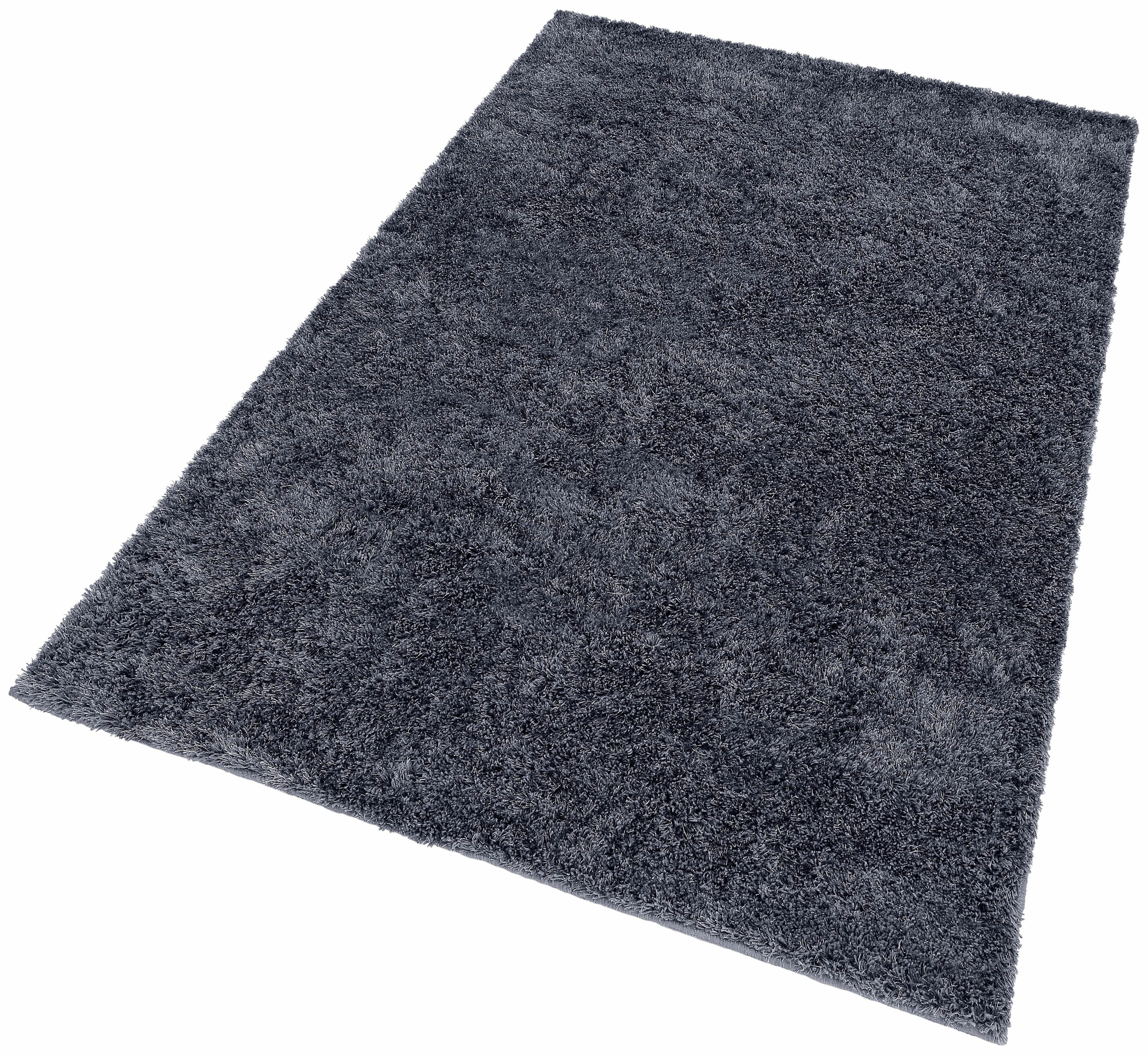 Hochflor-Teppich Emotion Barbara Becker rechteckig Höhe 40 mm handgetuftet