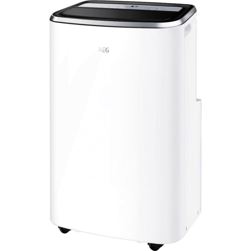 AEG Klimagerät »ChillFlex Pro Silence AXP26U558HW«