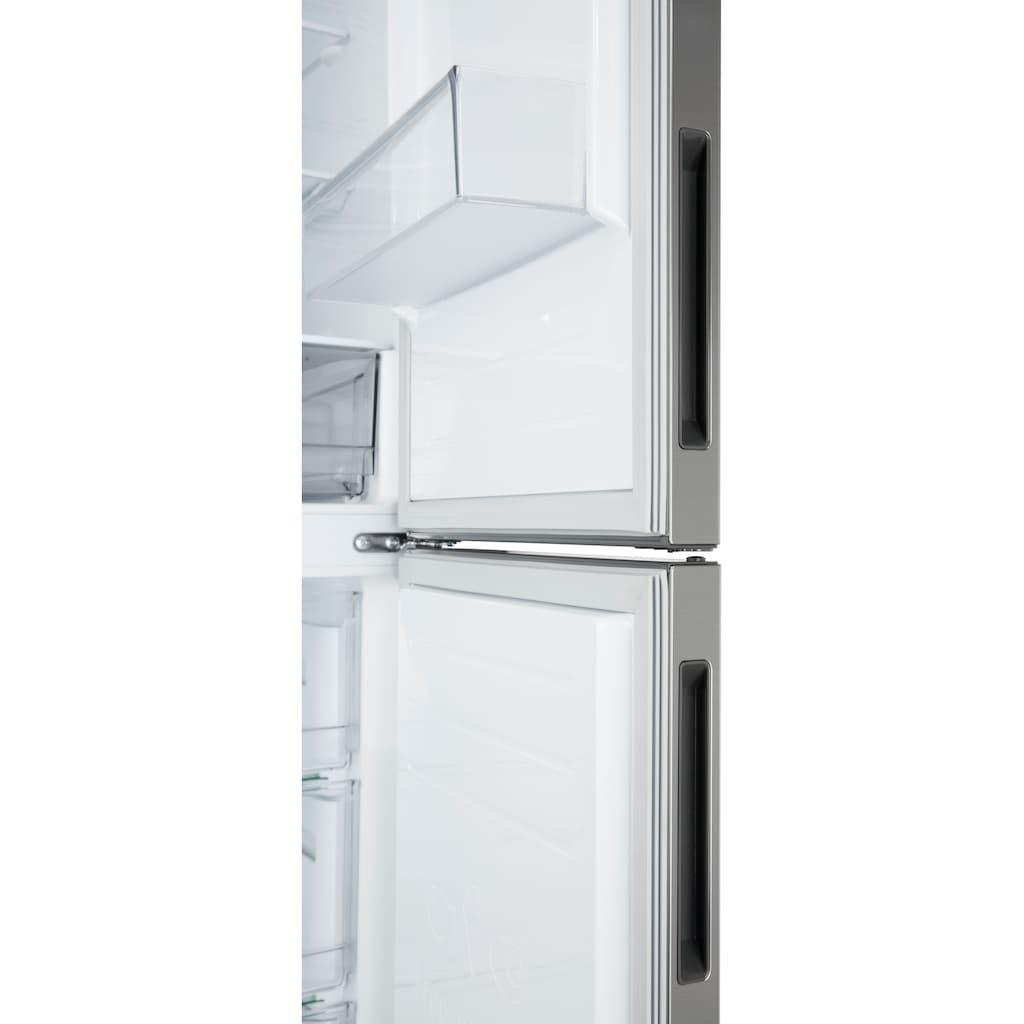 LG Kühl-/Gefrierkombination