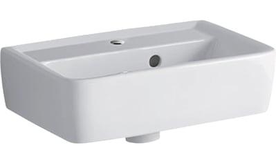 GEBERIT Waschbecken »Renova Plan«, Breite 45 cm kaufen