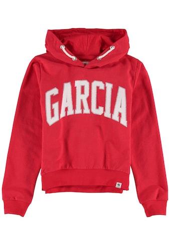 Garcia Kapuzensweatshirt kaufen