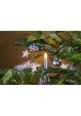 BONETTI LED-Christbaumkerzen, kabellos, 25 Kerzen kaufen