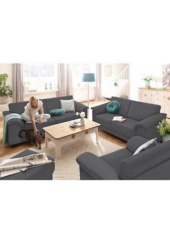 Home affaire Sitzgruppe »Anna« (Set, 2 - tlg) kaufen