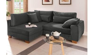 Home affaire Ecksofa »Kerstin« kaufen