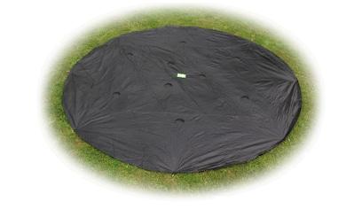 EXIT Trampolin-Abdeckplane, ø: 366 cm, für Trampolin »Supreme Ground Level« rund kaufen