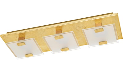 EGLO LED Deckenleuchte »VICARO 1«, LED-Board, Warmweiß, LED tauschbar kaufen