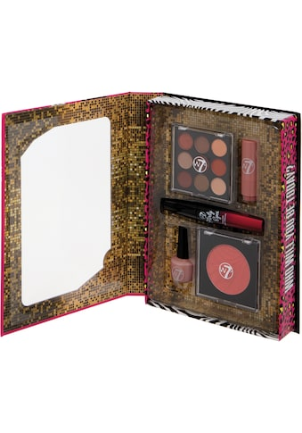 Augen-Make-Up-Set »W7 - Beauty Boss«, (5 tlg.) kaufen