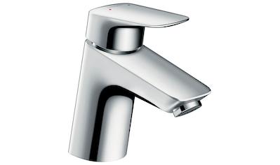 HANSGROHE Waschtischarmatur »Logis 70«, ComfortZone 70, Wasserhahn kaufen