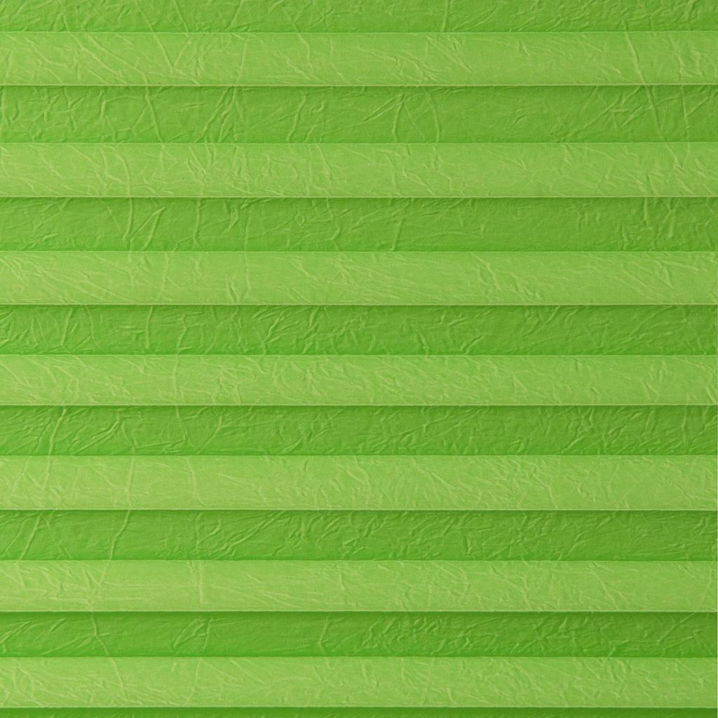 LICHTBLICK Plissee »Haftfix«, Crush-Optik, mit Saugnapf