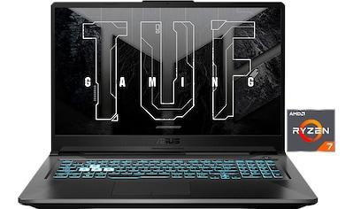 Asus Gaming-Notebook »TUF Gaming A17 FA706QM«, (512 GB SSD) kaufen