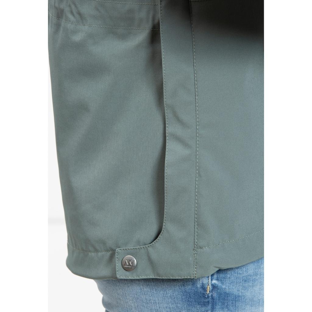 WHISTLER Outdoorjacke »Gitana«, mit 10.000 mm Wassersäule