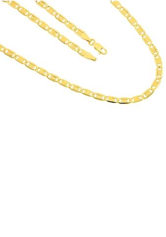 Firetti Collierkettchen »Plättchenkettengliederung, 3,5 mm« kaufen