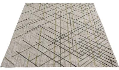 Sehrazat Teppich »Magic 3620«, rechteckig, 5 mm Höhe, In- und Outdoor geeignet,... kaufen