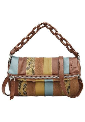 Liebeskind Berlin Mini Bag »Jane Crossbody XS«, mit schicken Kettendetails kaufen