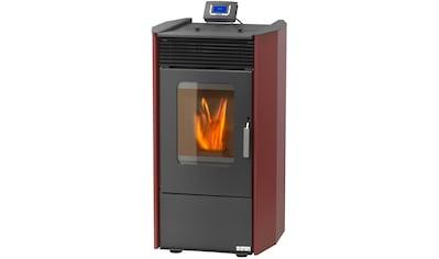 ROWI Pelletofen »HPO 9,0 Easy Premium«, Stahl, 8,1 kW, ext. Luftzufuhr kaufen