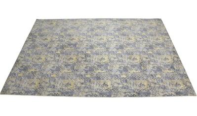 Läufer, »Luxery«, RESITAL The Voice of Carpet, rechteckig, Höhe 7 mm, maschinell gewebt kaufen