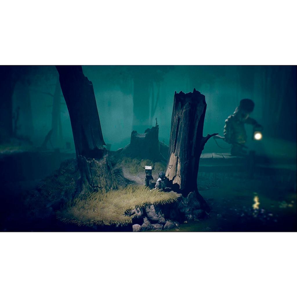Bandai Spiel »Little Nightmares II - Day 1 Edition«, Nintendo Switch