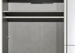 GALLERY M Kleiderstange Imola Wohnen/Möbel/Zubehör für Möbel/Zubehör für Kleiderschränke