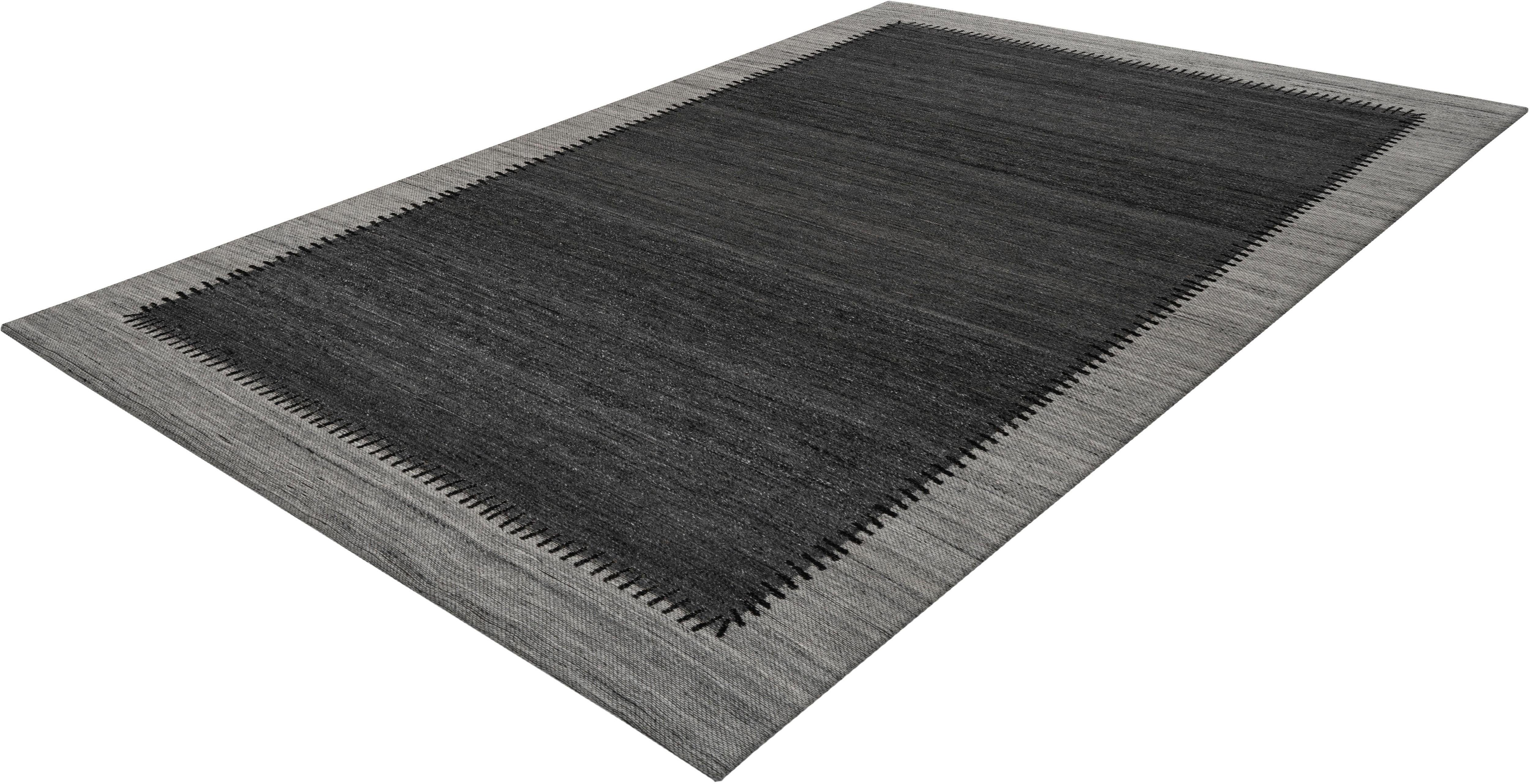Teppich Roxy 450 calo-deluxe rechteckig Höhe 6 mm maschinell gewebt