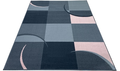 Teppich, »Dylan«, my home, rechteckig, Höhe 7 mm, maschinell gewebt kaufen