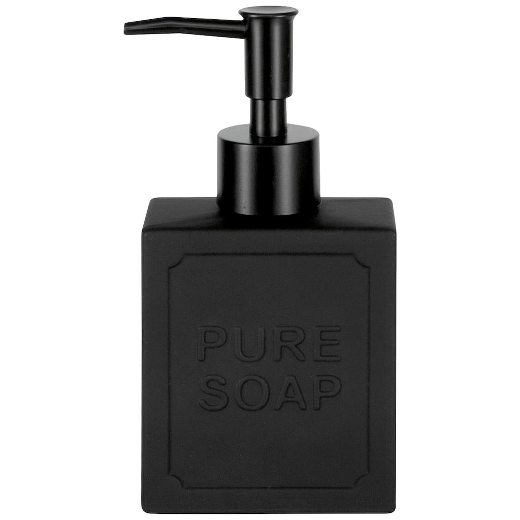 Kleine Wolke Seifenspender »Soap«