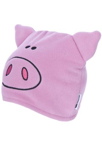 Trespass Beanie »Kinder Mütze Oinky Pig« kaufen