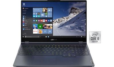 Lenovo Legion 7 15IMH05 Notebook (39,6 cm / 15,6 Zoll, Intel,Core i9, 2000 GB SSD) kaufen