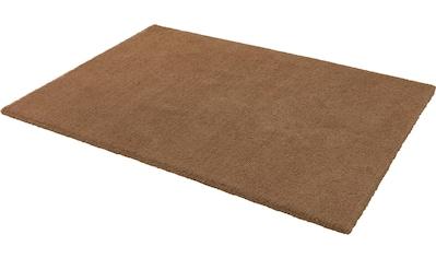 ASTRA Hochflor-Teppich »Livorno Deluxe«, rechteckig, 37 mm Höhe, Besonders weich durch... kaufen