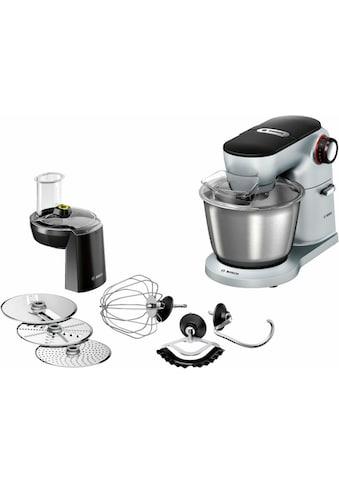 BOSCH Küchenmaschine »OptiMUM MUM9D33S11« kaufen