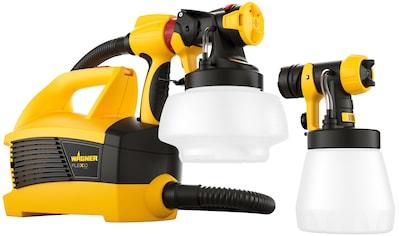 WAGNER Farbsprühgerät »W 690 Flexio«, Universal Sprayer, inkl. 2 Behälter, je 800 ml kaufen
