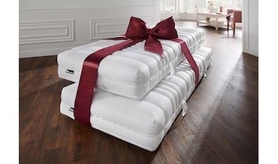 fan Schlafkomfort Exklusiv Taschenfederkernmatratze »Pro Vita Top T«, 544 Federn,... kaufen