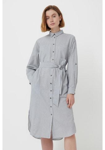 Finn Flare Jerseykleid, mit langer Knopfleiste kaufen