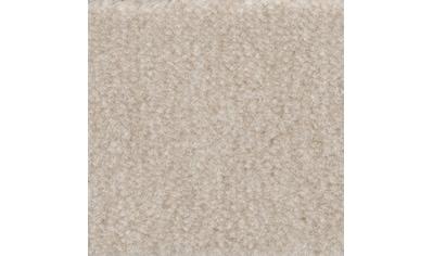 BODENMEISTER Teppichboden »Velours gemustert«, Meterware, Breite 400/500 cm kaufen