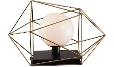 LUCE Design Tischleuchte »I-ABRAXAS-L1 ORO«, E27, 1 St. kaufen