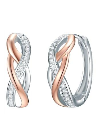 Rafaela Donata Paar Creolen »50110028« kaufen