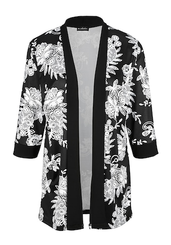 m. collection Shirtjacke, in Longform kaufen