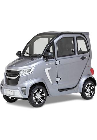 ECONELO Elektromobil »ECONELO M1«, 2200 W, 45 km/h kaufen