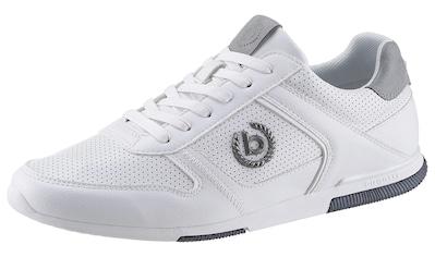 bugatti Sneaker »Report«, mit Easy Change-Wechselfußbett kaufen
