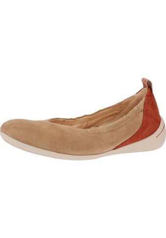 Think! Ballerina »Leder« kaufen