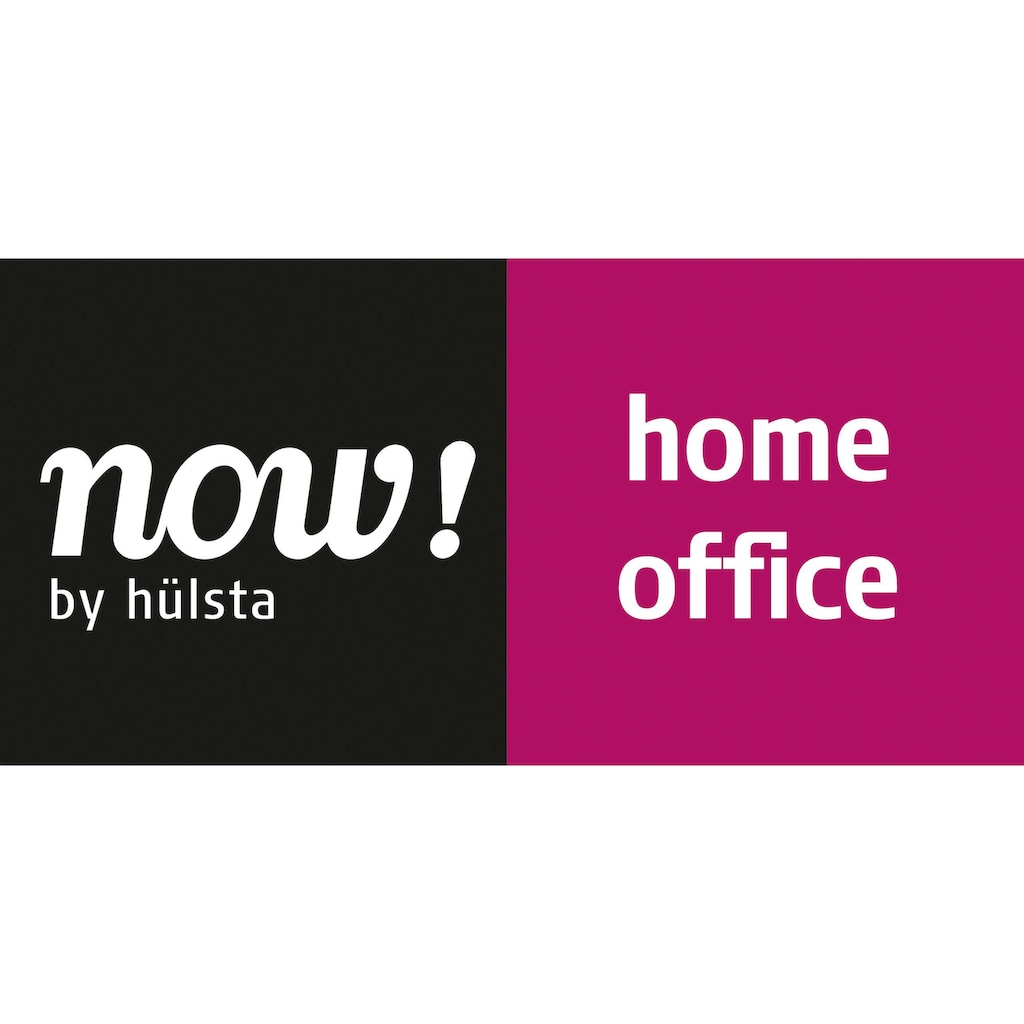 now! by hülsta Drehstuhl »B180«, perfekt im Home Office einzusetzen