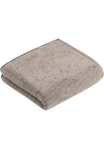 """Handtuch """"Glen"""", Vossen kaufen"""