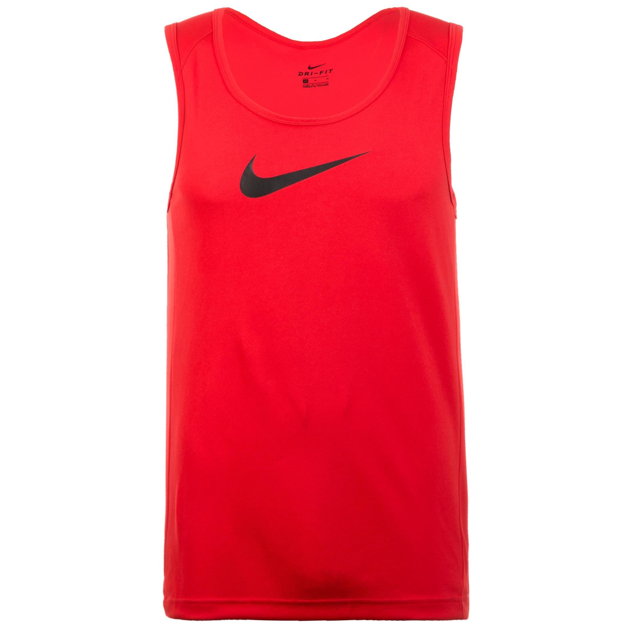 Nike Basketballtrikot Dry | Sportbekleidung > Trikots > Basketballtrikots | Nike