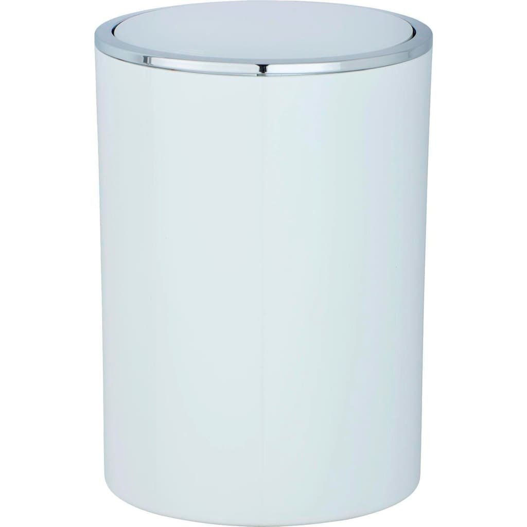 WENKO Mülleimer »Inca«, 5 Liter
